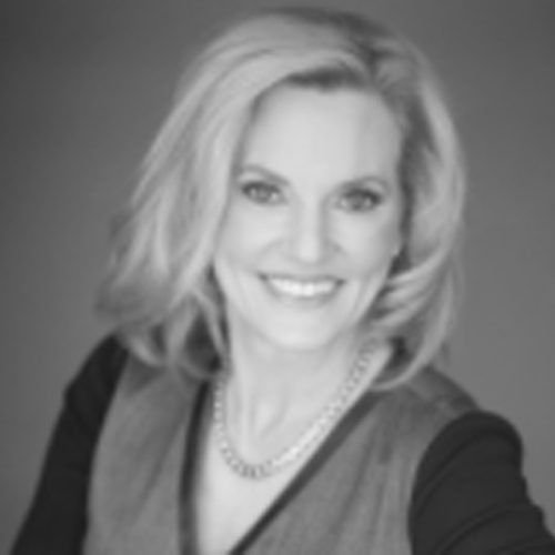 Representative Heather Fitzenhagen