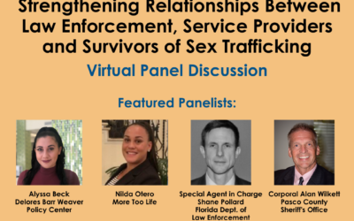 Register for this upcoming virtual discussion!